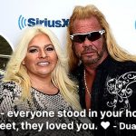 <div>Proud Widower Duane Chapman Shows off Beth Chapman's Posthumous PBUS Award He Accepted on Her Behalf in Sweet Post</div>