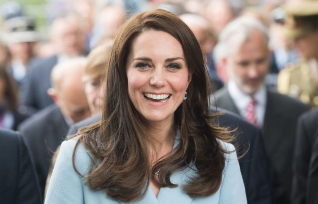 Kate Middleton Is Not the First Member of the Royal Family to Open Up About Mom Guilt