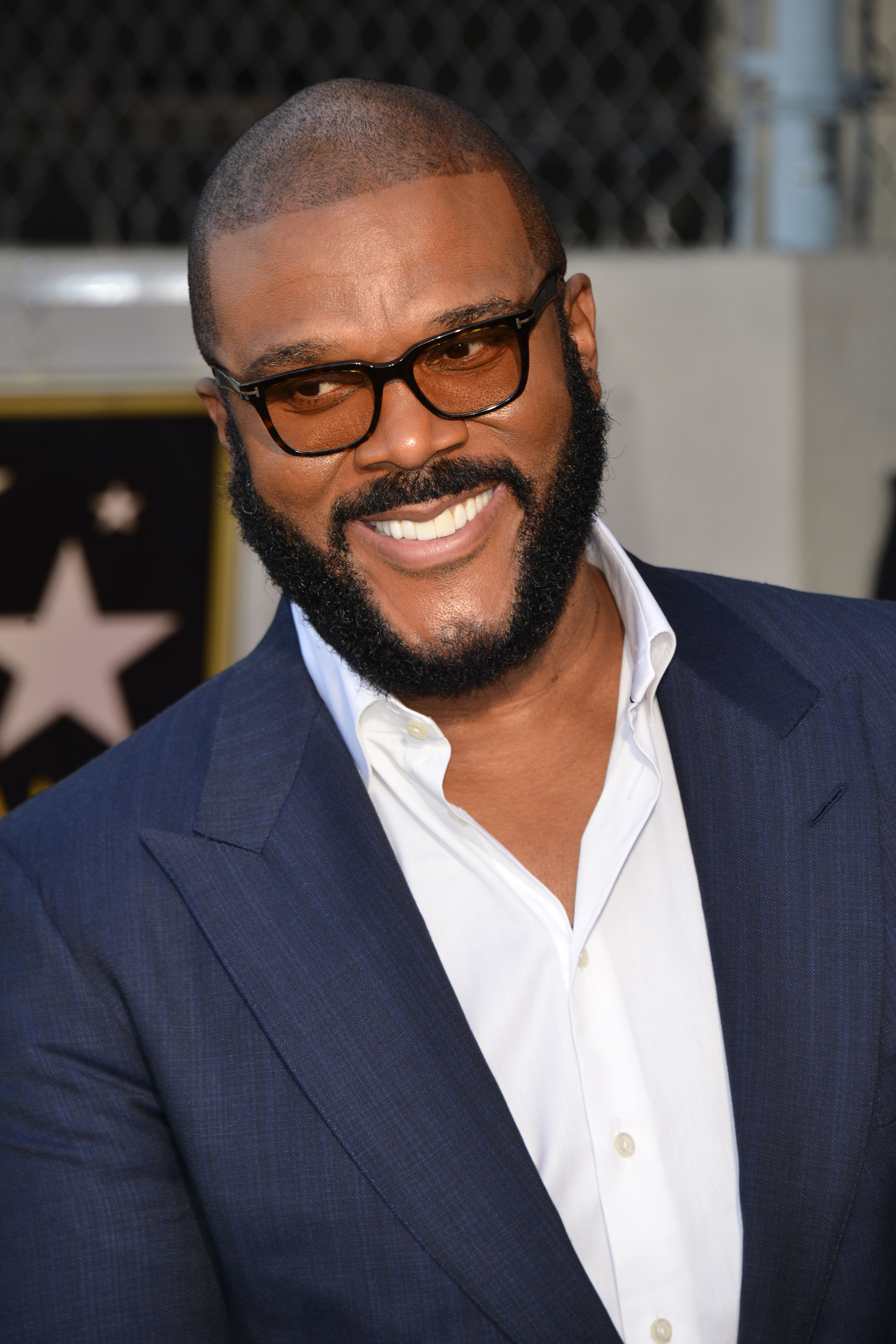 Tyler Perry Leads A Chorus Of Soulful Singers For The #HesGotTheWholeWorld Challenge