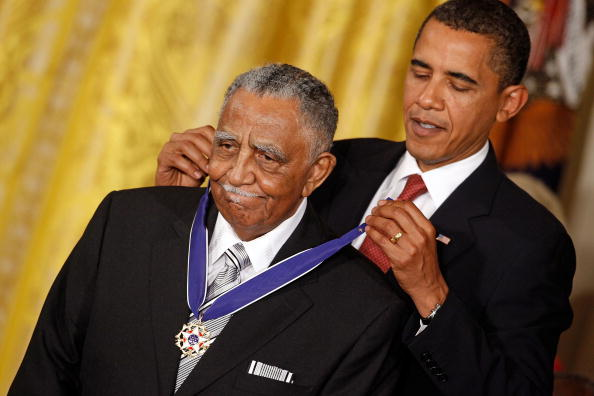 Rest In Eternal Power: Civil Rights Leader Rev. Joseph E. Lowery Dies At Age 98