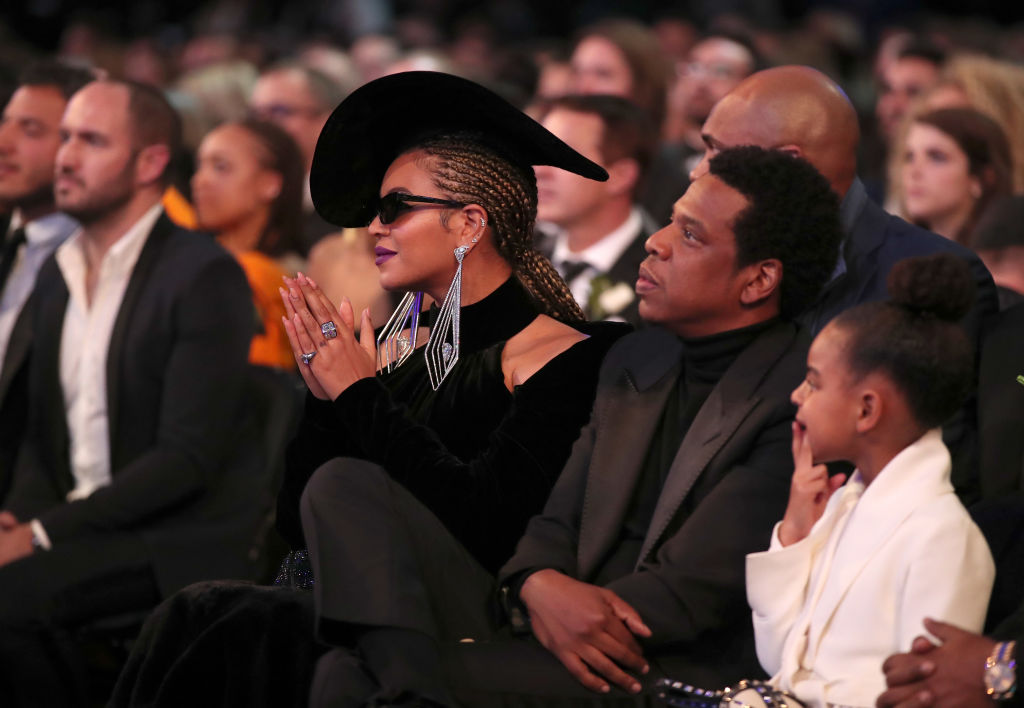 Beyoncé Shares Video to Show What the Personalities of Her Twins, Rumi and Sir, Are Really Like