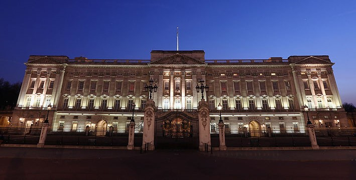 Rodents and Asbestos Are a Few Reasons Some Royals Dislike Buckingham Palace