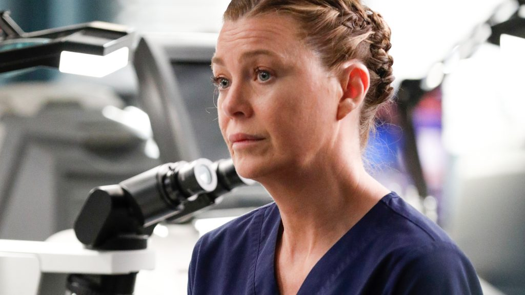 When Is the 'Grey's Anatomy' Season 16 Finale? Krista Vernoff Says the Unexpected Ending Will Be 'Satisfying'
