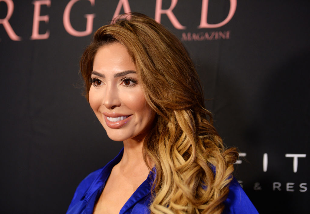 Farrah Abraham's Savage Challenge Has Critics Declaring 'My Dog Could Do Better Than This'