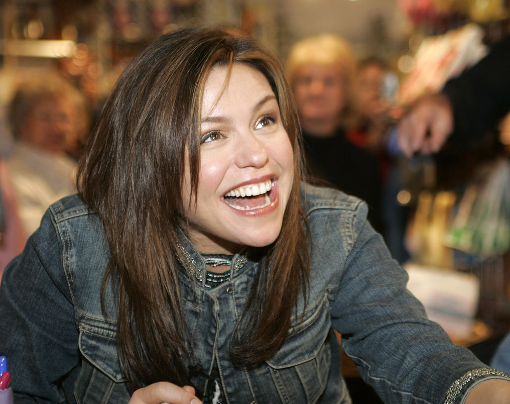 Rachael Ray Wants Us to 'Keep Calm and Cook On'
