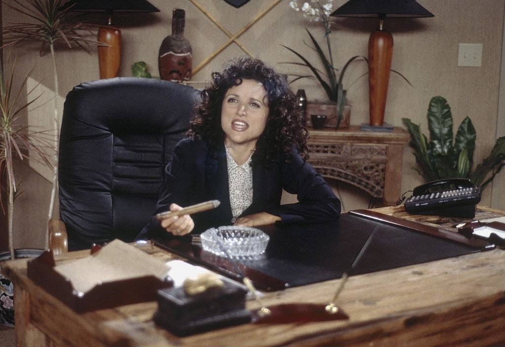 'Seinfeld': Rosie O'Donnell Was Almost Cast as Elaine Benes