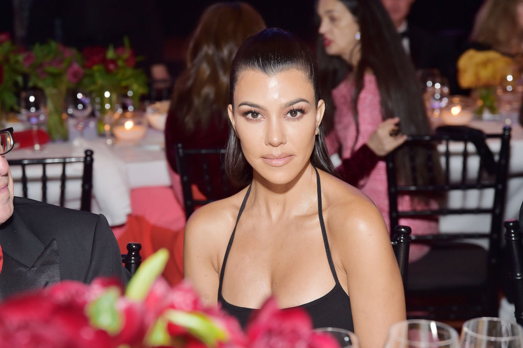 Kourtney Kardashian Shares Why Being a Working Mom Made Her 'Unhappy'