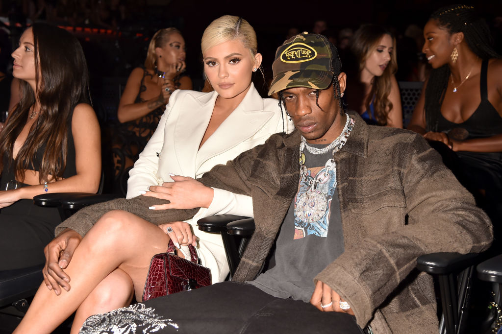 Kylie Jenner and Travis Scott Could Have Been the Next 'Kimye'