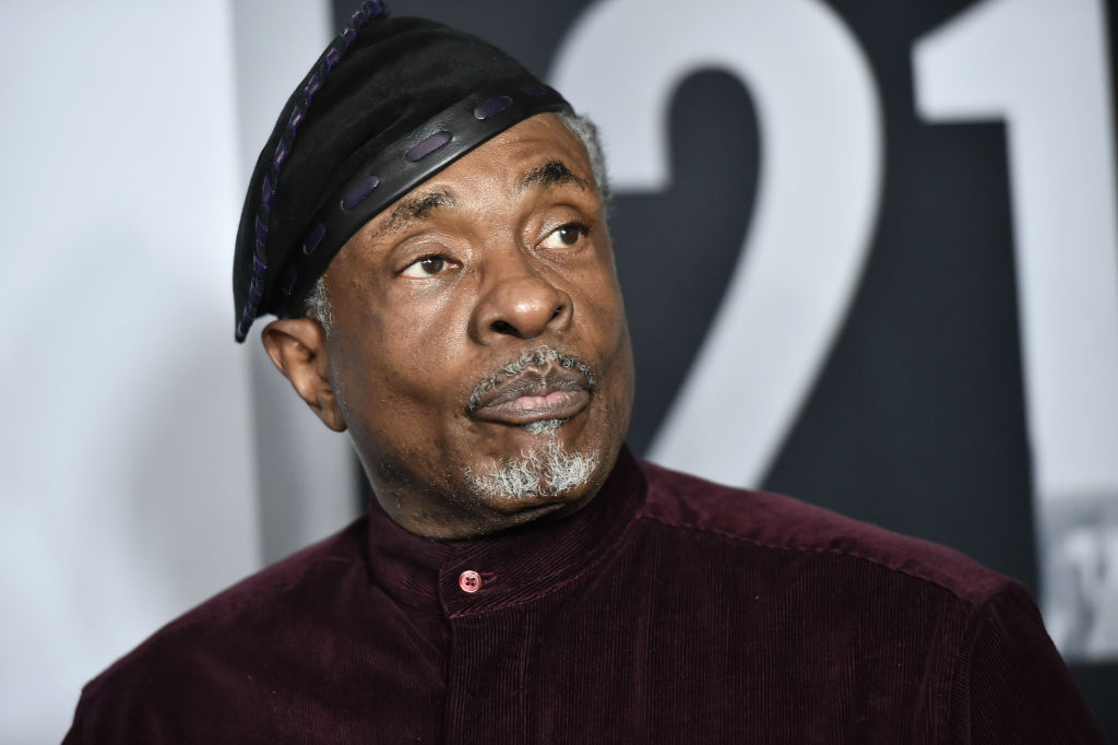 'NCIS: New Orleans': Keith David Plays Loretta Wade's New Love Interest And Yes — He's An Icon