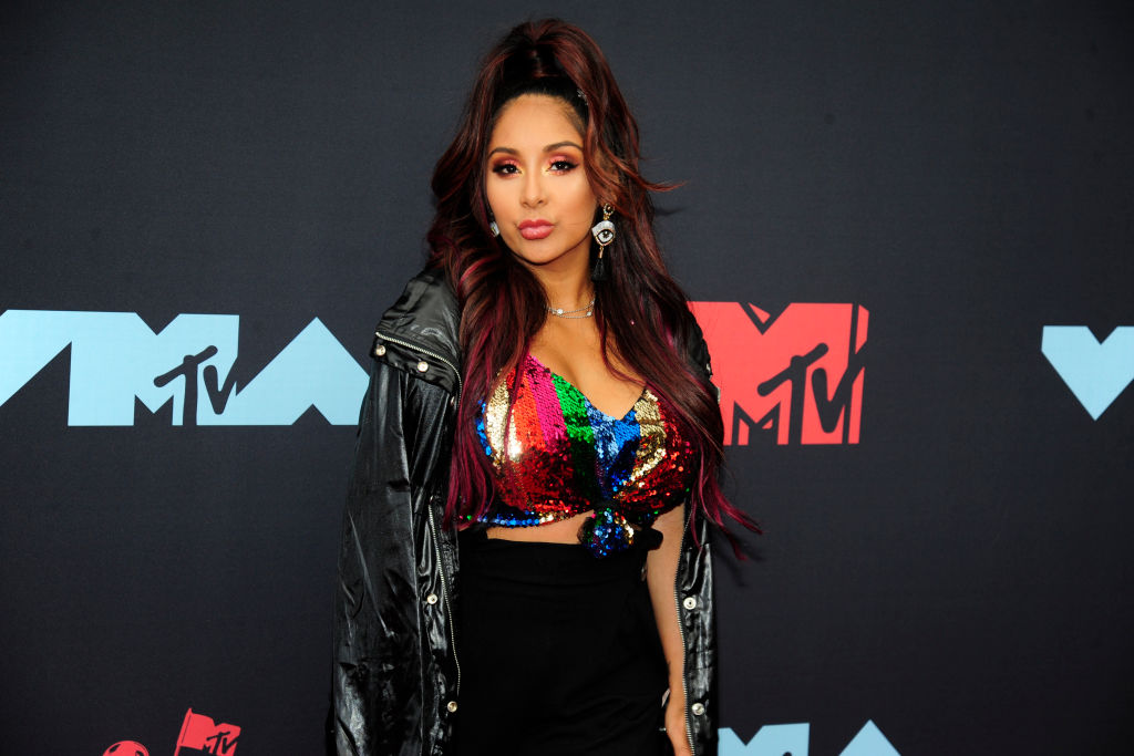 Nicole 'Snooki' Polizzi Reveals the Many People on Her Celebrity 'Hall Pass' List