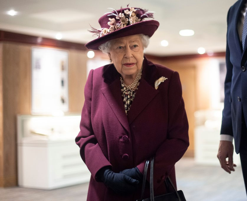 Queen Elizabeth II May Have Just Shown Everyone How She is Protecting Herself and Taking Precautions Amid Coronavirus Fears