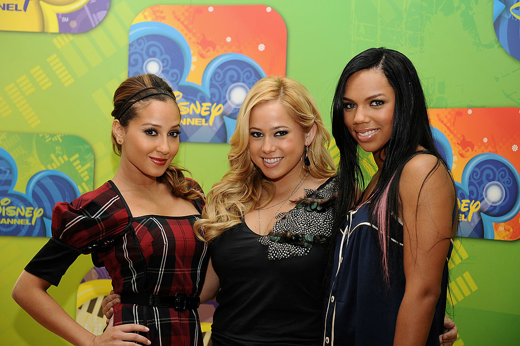 Why Kiely Williams Is Calling Out Her Former Cheetah Girls Members