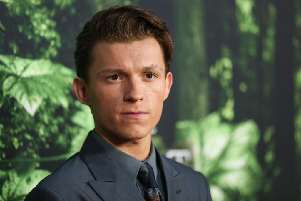 What if All of Tom Holland's 'Accidental' MCU Spoilers Aren't Accidental?