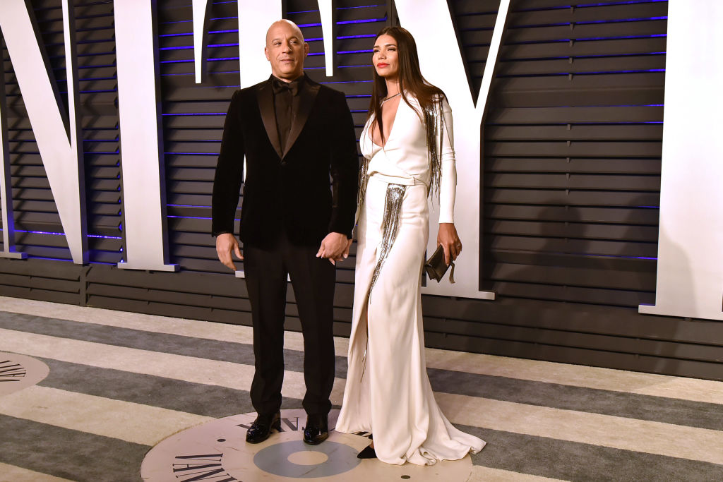 Who Is 'Fast and Furious' Star Vin Diesel's Partner and How Did They Meet?