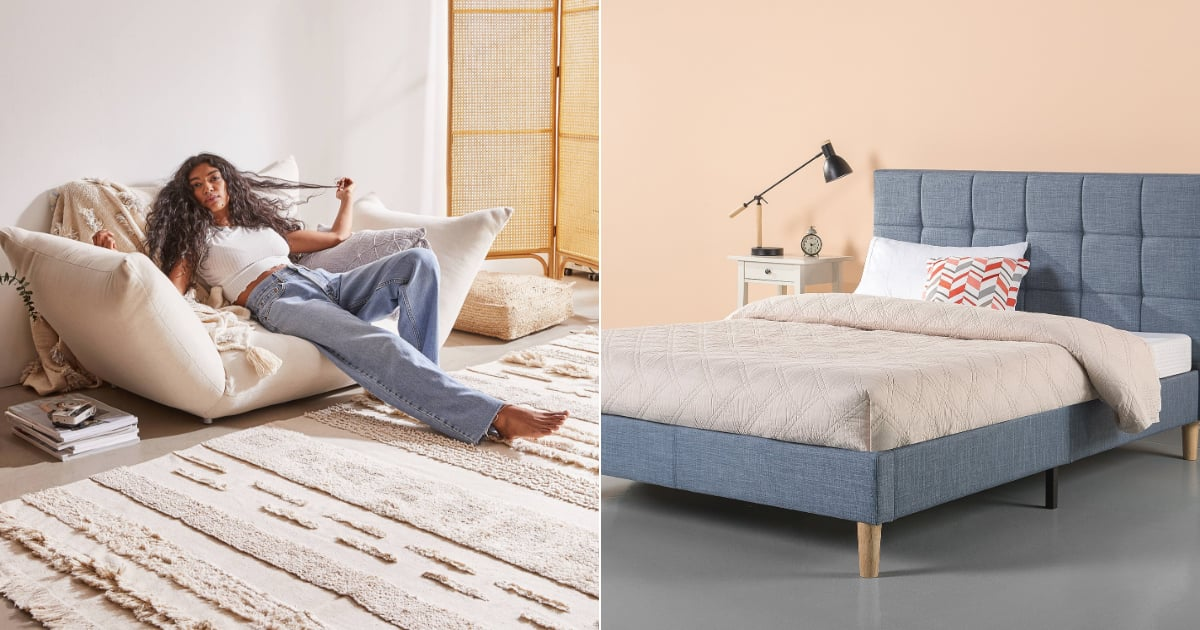33 New Stunning Furniture Pieces That Will Refresh Your Home in 2020