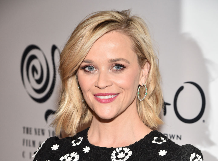 'Big Little Lies': Reese Witherspoon Considers a Co-stars to be Her Sister