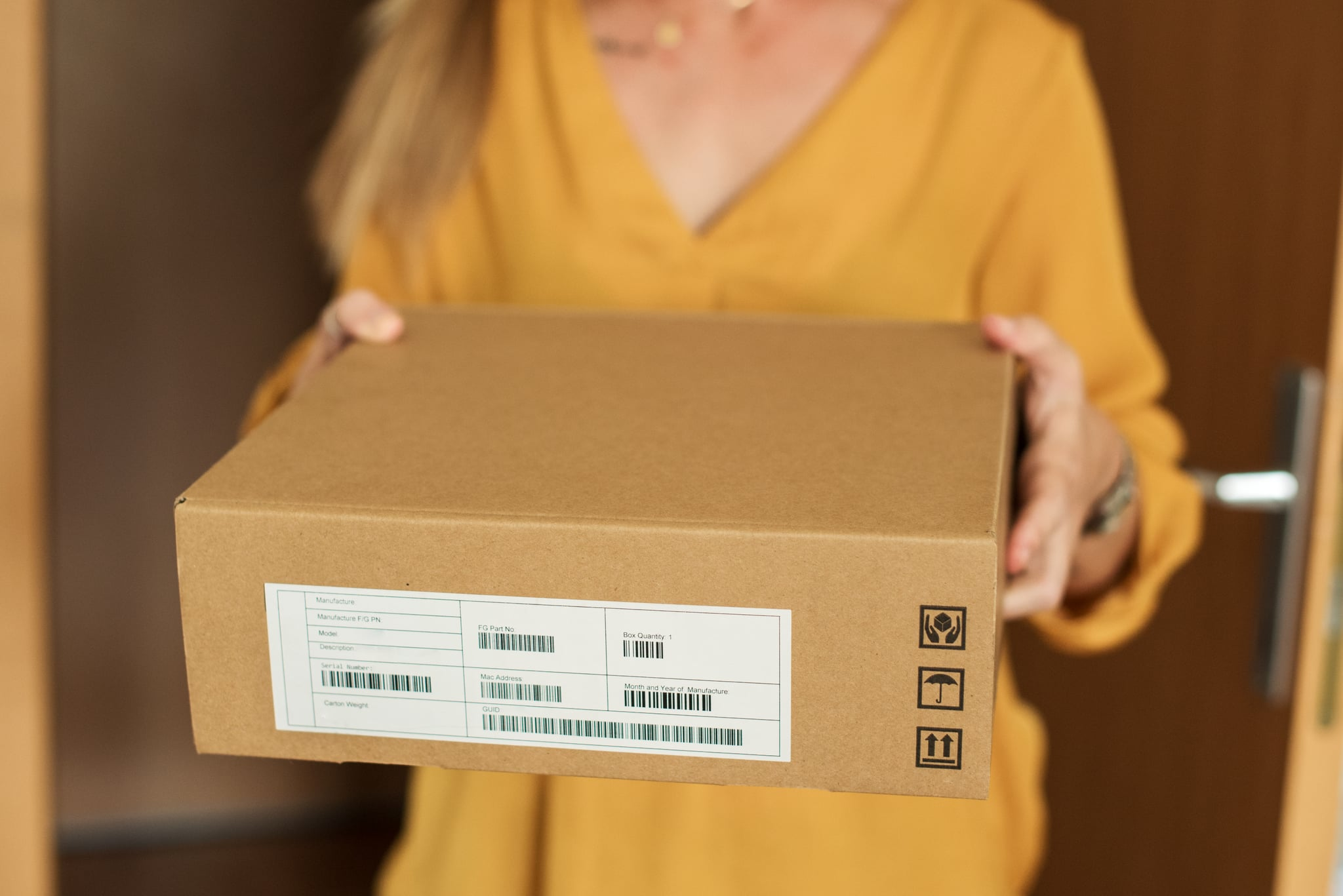 Everything You Need to Know About Amazon Deliveries During Coronavirus