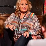 Roseanne Barr claims coronavirus is ruse to 'get rid' of rich boomers