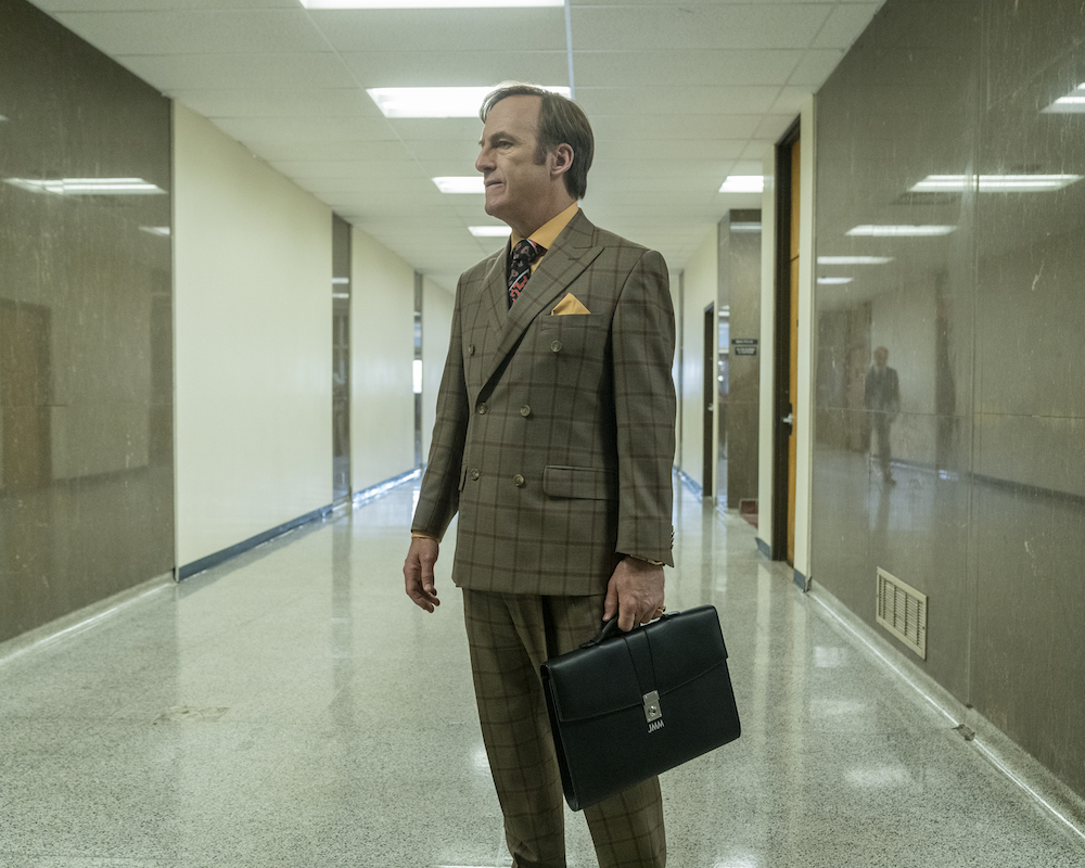 'Better Call Saul': Bob Odenkirk Can't Remember What Happens Each Season