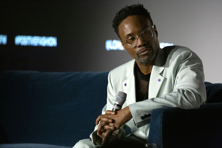 Billy Porter's Message in 'Sesame Street' Is About Accepting Different People