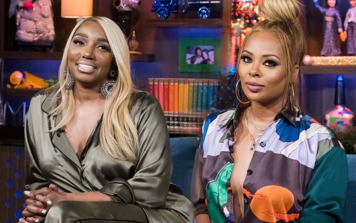 Nene Leakes Responds to Eva Marcille With a Diss Track