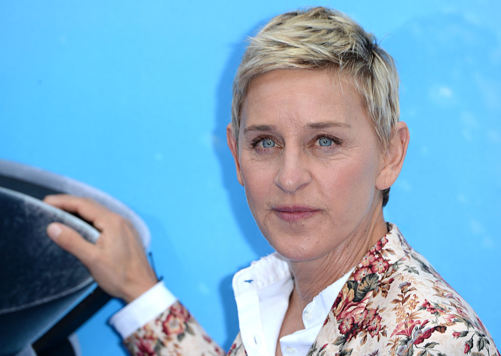 Comedian Donated to a Food Bank in Exchange for Stories About Ellen DeGeneres Being Mean — and the Tweets Came Flooding In