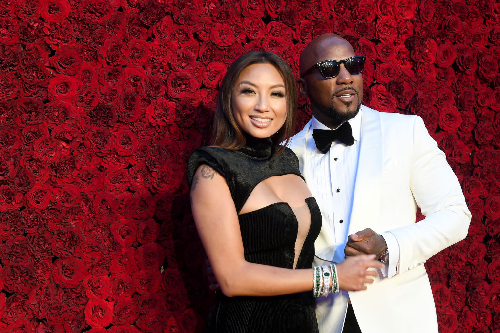 'The Real' Co-Host Jeannie Mai Reminded Of Past Comments Made About Black Men After Announcing Engagement To Jeezy