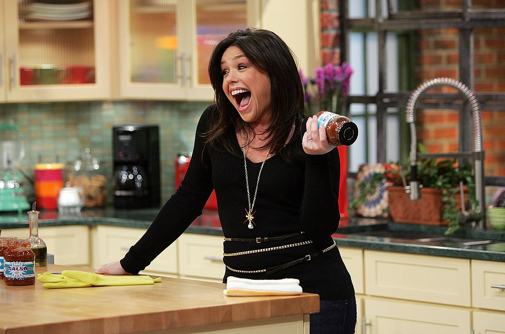 'Rachael Ray': Her Celebrity Crush and Favorite Moment from the Daytime Show