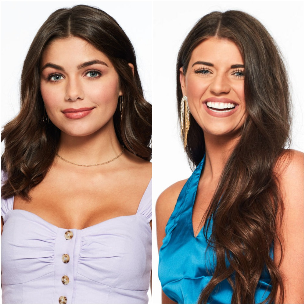 'The Bachelor': Clearly, There's No Bad Blood Between Hannah Ann Sluss and Madison Prewett
