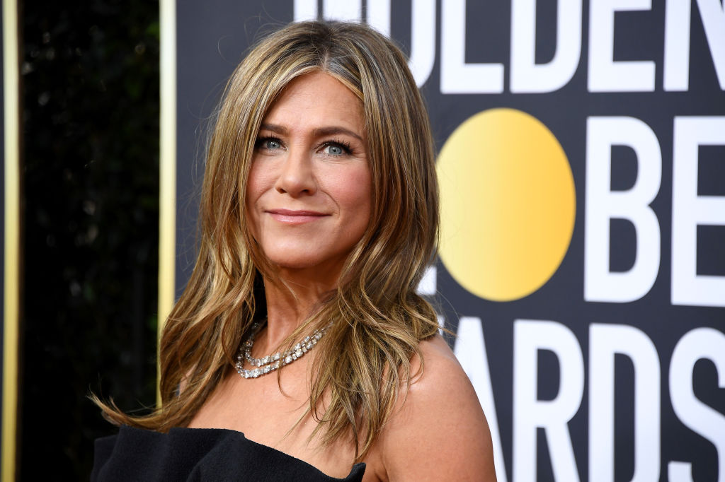 Jennifer Aniston's Colorist is Here to Save You From a Home Hair Dye Disaster