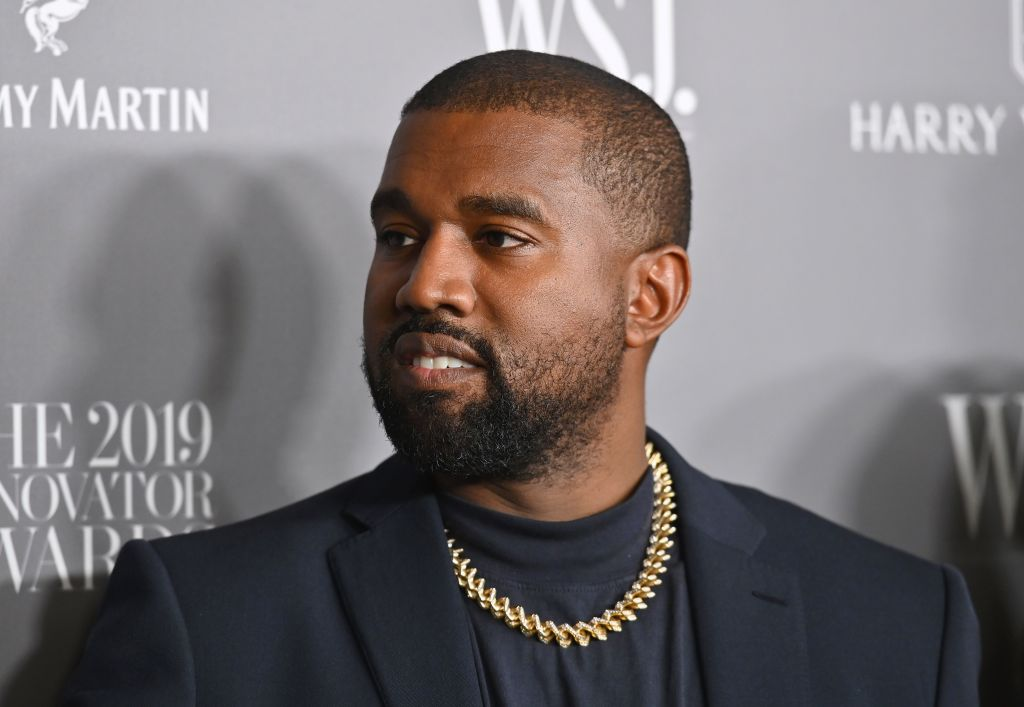 Kanye West Gets Real About Being a 'Functioning Alcoholic' and Quitting Drinking Cold Turkey