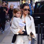 Kourtney Kardashian Explains Why She Refuses to Cut Her Son Reign Disick's Hair, Calls it 'Most Gorgeous Hair on Earth'