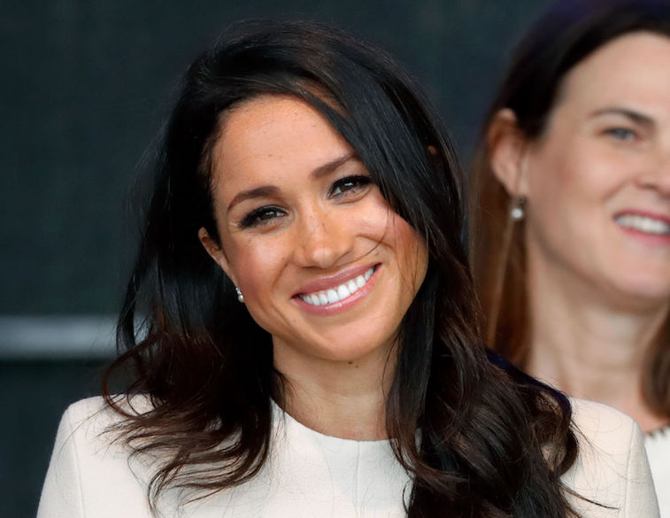 Meghan Markle's Sweet Relationship With her Grandmother Proves She's More Genuine Than We Thought
