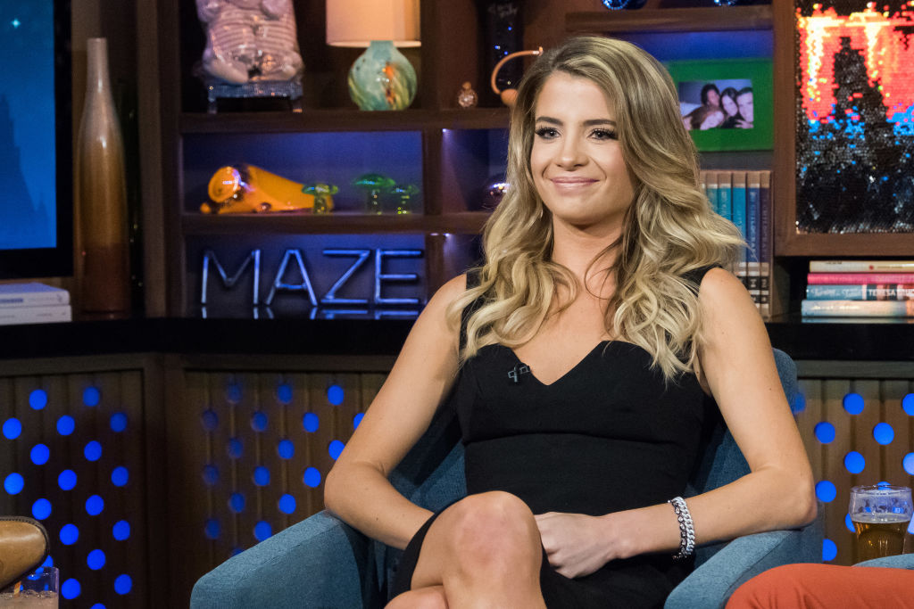 'Southern Charm' Star, Naomie Olindo Says Visiting Doc Antle's Zoo of 'Tiger King' Was a Mistake