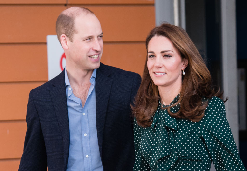 Prince William and Kate Middleton's Relationship Is 'Stronger Than Ever' and 'Based on Mutual Respect,' Expert Claims