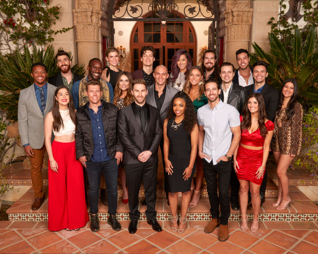 "Será que o elenco de ""Listen to Your Heart"" estará em 'Bachelor in Paradise', 'The Bachelorette' ou 'The Bachelor'?"