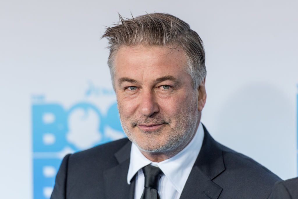 Why Alec Baldwin Only Shook Wife Hilaria's Hand for Six Weeks After Dating