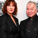 <div>John Prine's Wife Fiona Gives Update on Singer-Songwriter on 8th Day in ICU With Coronavirus</div>