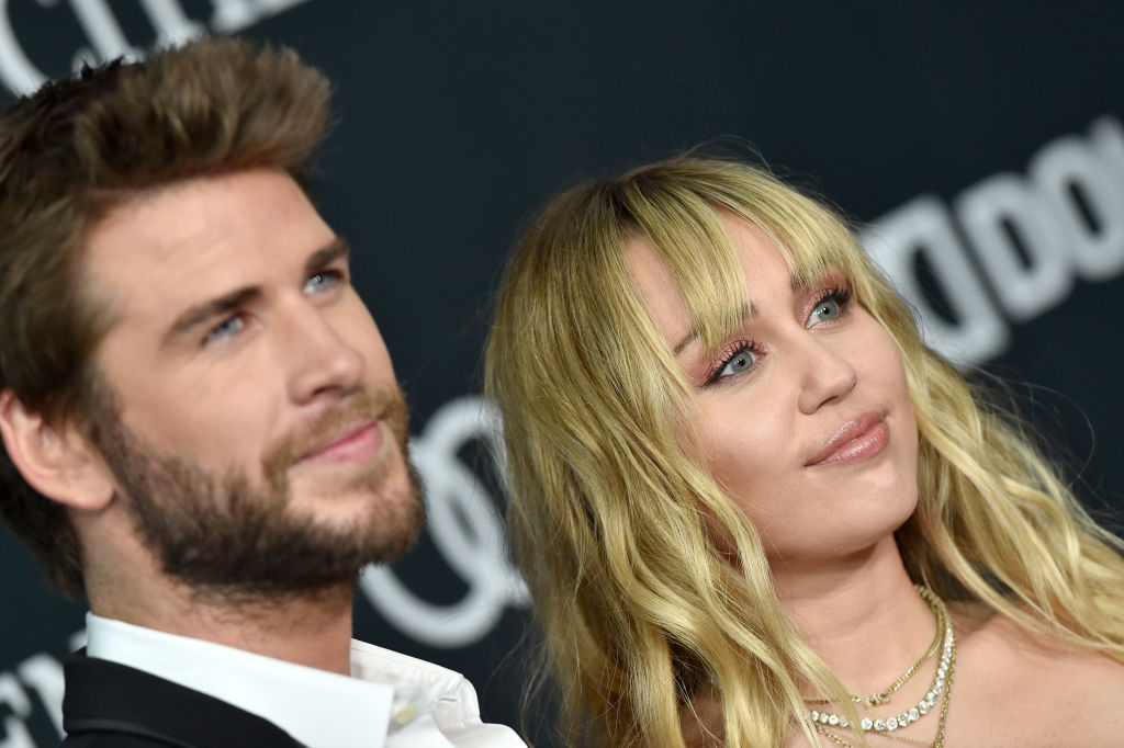 Miley Cyrus Says 'I Really Connect' With Lili Reinhart's Love Poem — Was She Talking About Liam Hemsworth?
