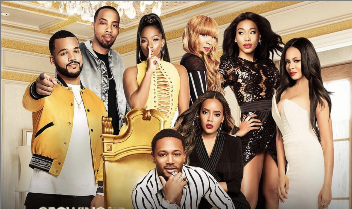 """""""Growing Up Hip Hop"""" Exclusive: Did The Sit Down With Romeo Go Overboard?  [VIDEO]"""