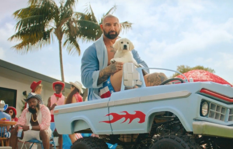#MDW2020: Smirnoff Links Up With Dave Bautista, Laverne Cox, Diane Guerrero & More For #PassTheRWBChallenge