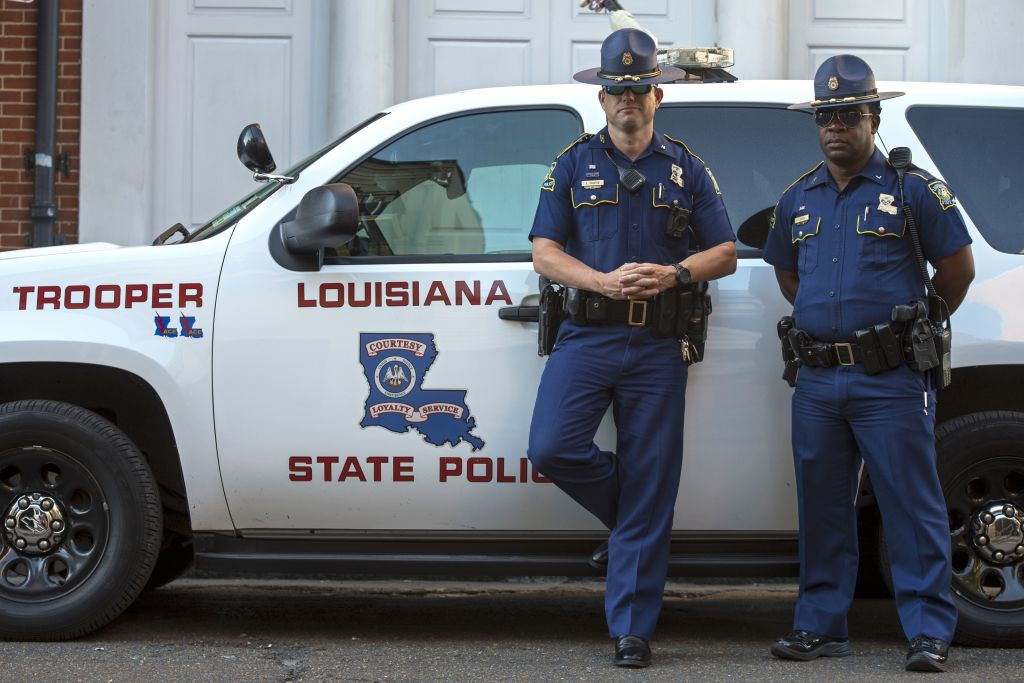 What The Hell?! Louisiana Cop Gets Fired For Saying It's 'Unfortunate' More Black People Haven't Died From COVID-19