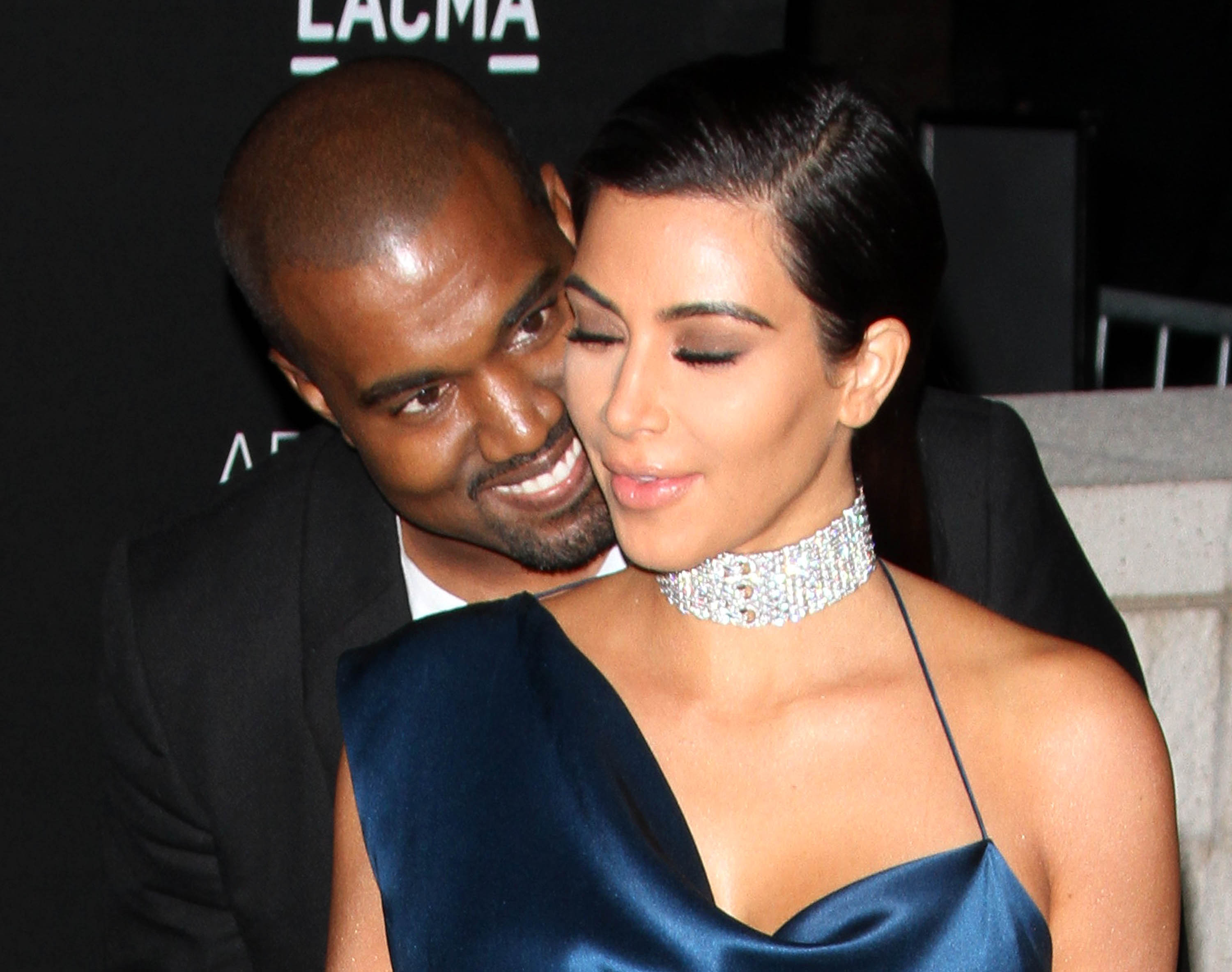 Beautifully Bound: Kim And Kanye Celebrate Six Years Of Being The Happily Wedded Wests