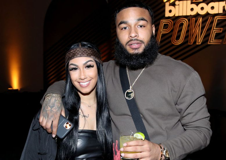 """Coupled Up: Queen Naija's Boo Clarence Stars In Official Video For Her """"Butterflies Pt. 2"""" Track [Video]"""