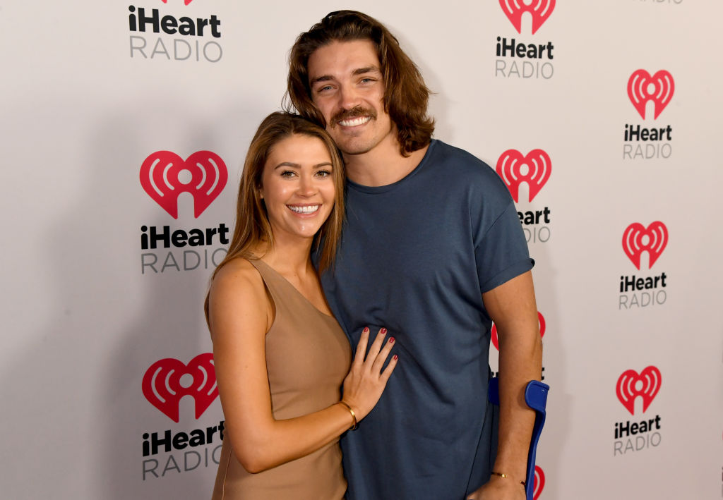Caelynn Miller-Keyes Didn't Think Her Relationship With Dean Unglert Would Last After 'Bachelor in Paradise'