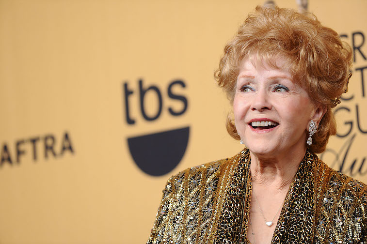 Debbie Reynolds Once Owned a Las Vegas Casino — And It Was a Total Flop