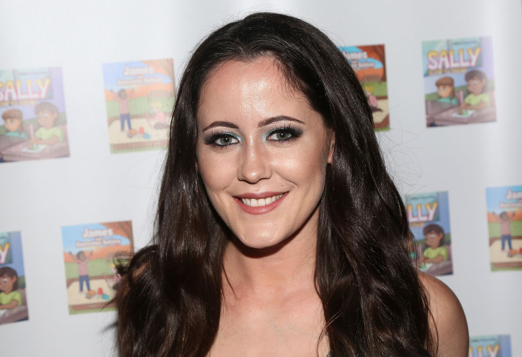 Jenelle Evans Tweets About 'Sour People' After Kailyn Lowry's Bikini Comment