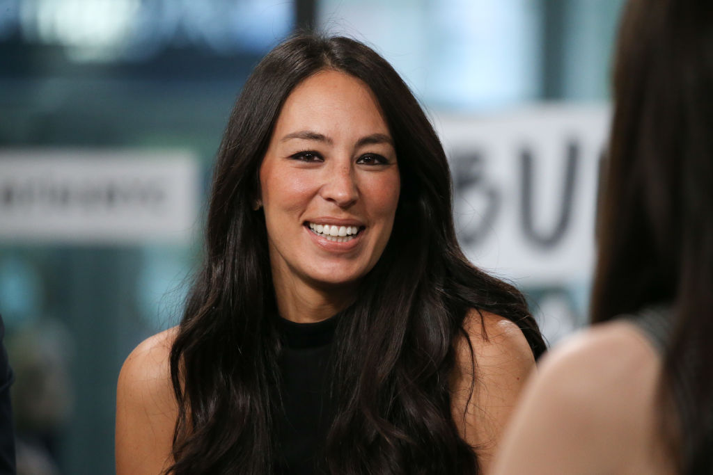 'Fixer Upper': There's a Sweet Story Behind Chip and Joanna Gaines Naming Everything 'Magnolia'