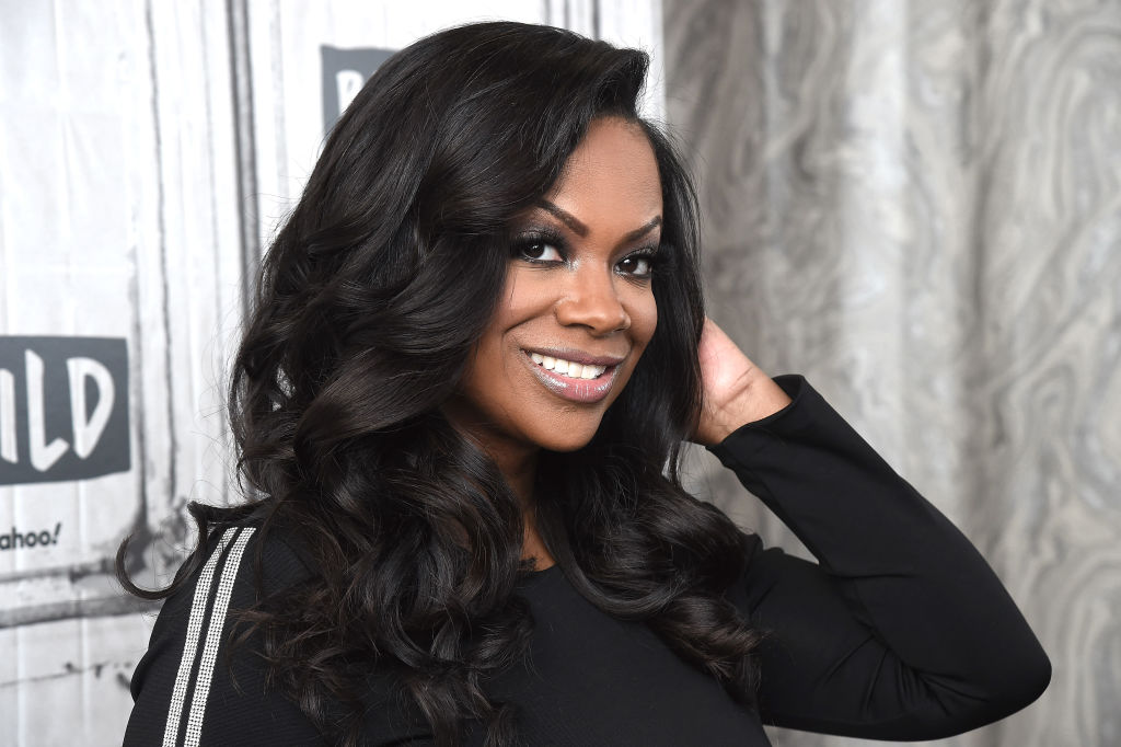 Kandi Burruss Breaks Down Why She and Nene Leakes Are Feuding on 'RHOA' and Why They 'Reverted Back'