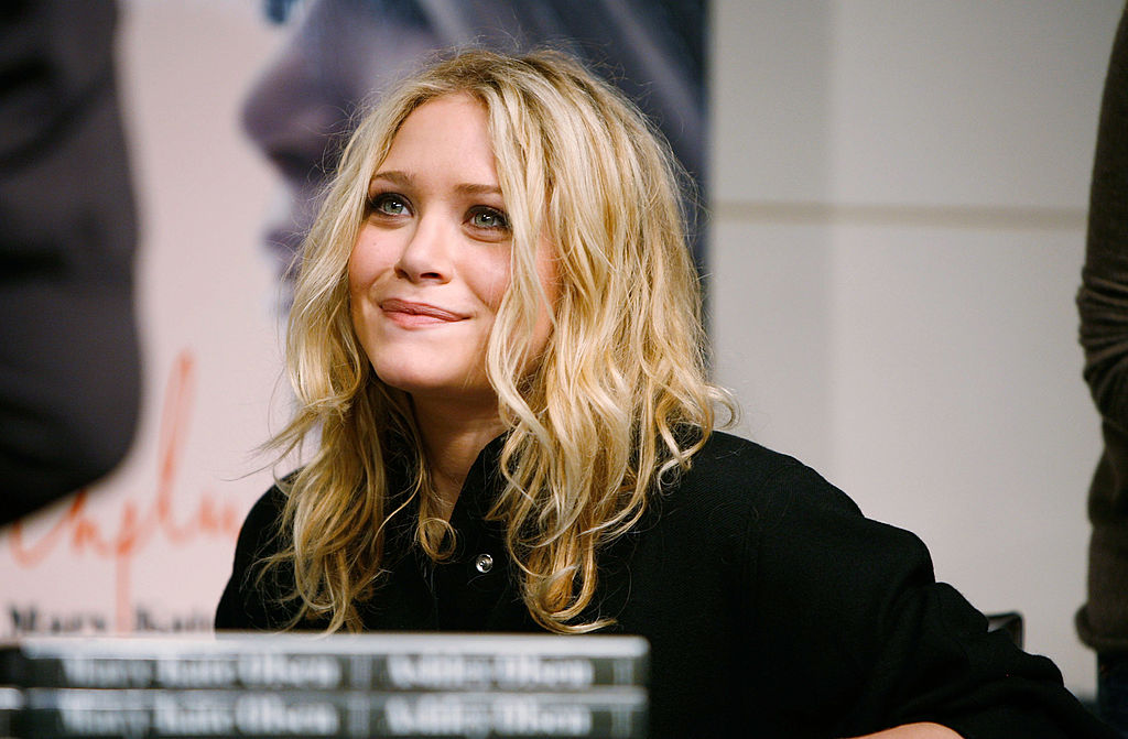 Fans Are Thrilled Mary-Kate Olsen Left Her Husband of Five Years